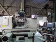 ⑬NC平面研削盤(黒田工業)の画像
