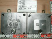 モーターフランジリア 鋳造機125t仕様 スライド無しの画像