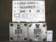 CS-COCK-B46647149 鋳造機15t仕様(亜鉛)1個取 1方抜きの画像